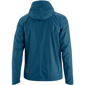 Gonso Save Light Jacke Herren majolica blue